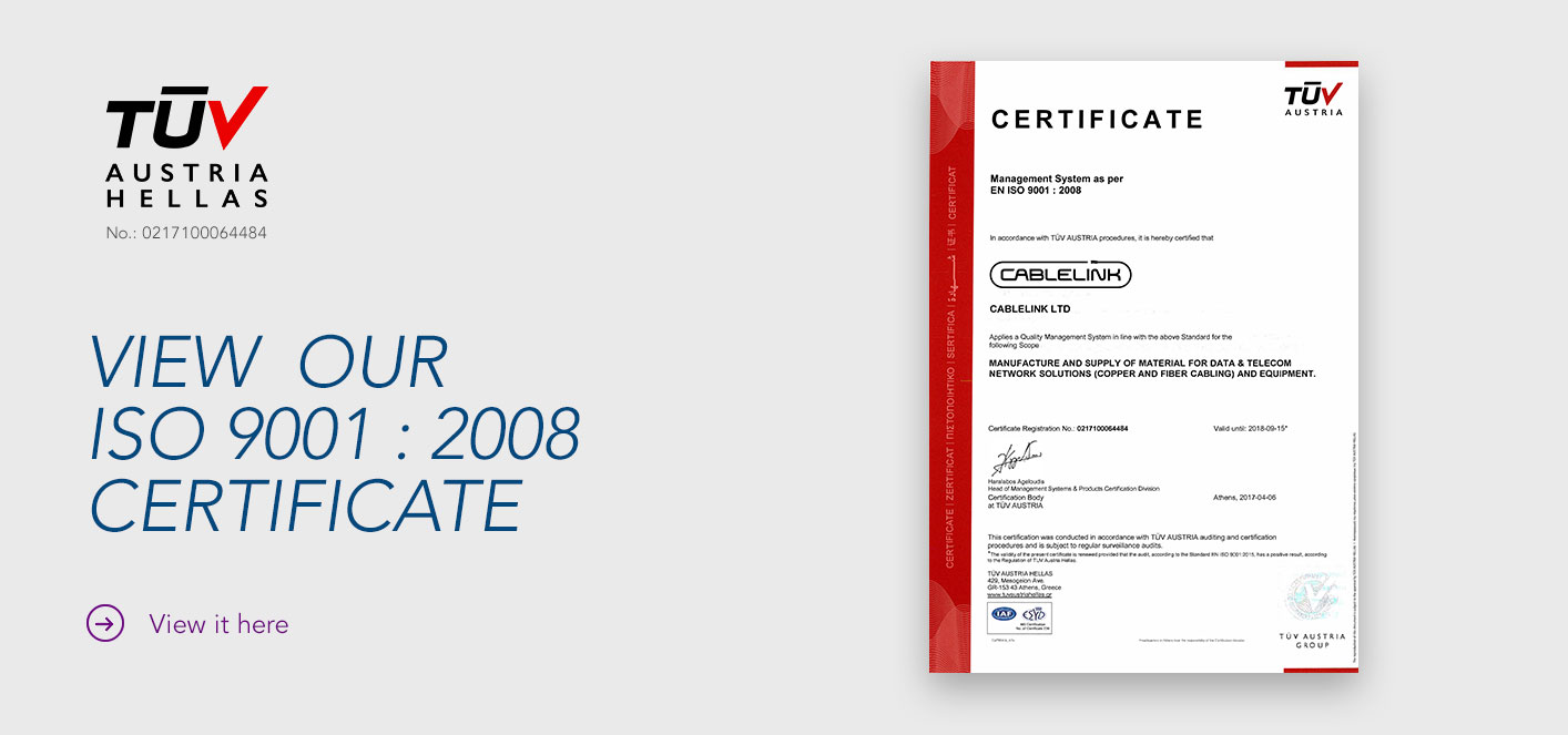 cablelink-iso-certificate-banner